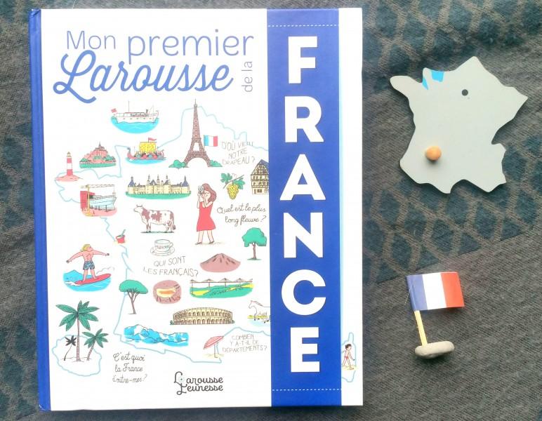 Larousse France