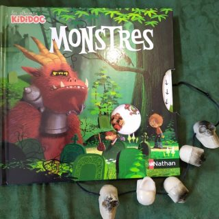 kididoc Monstres
